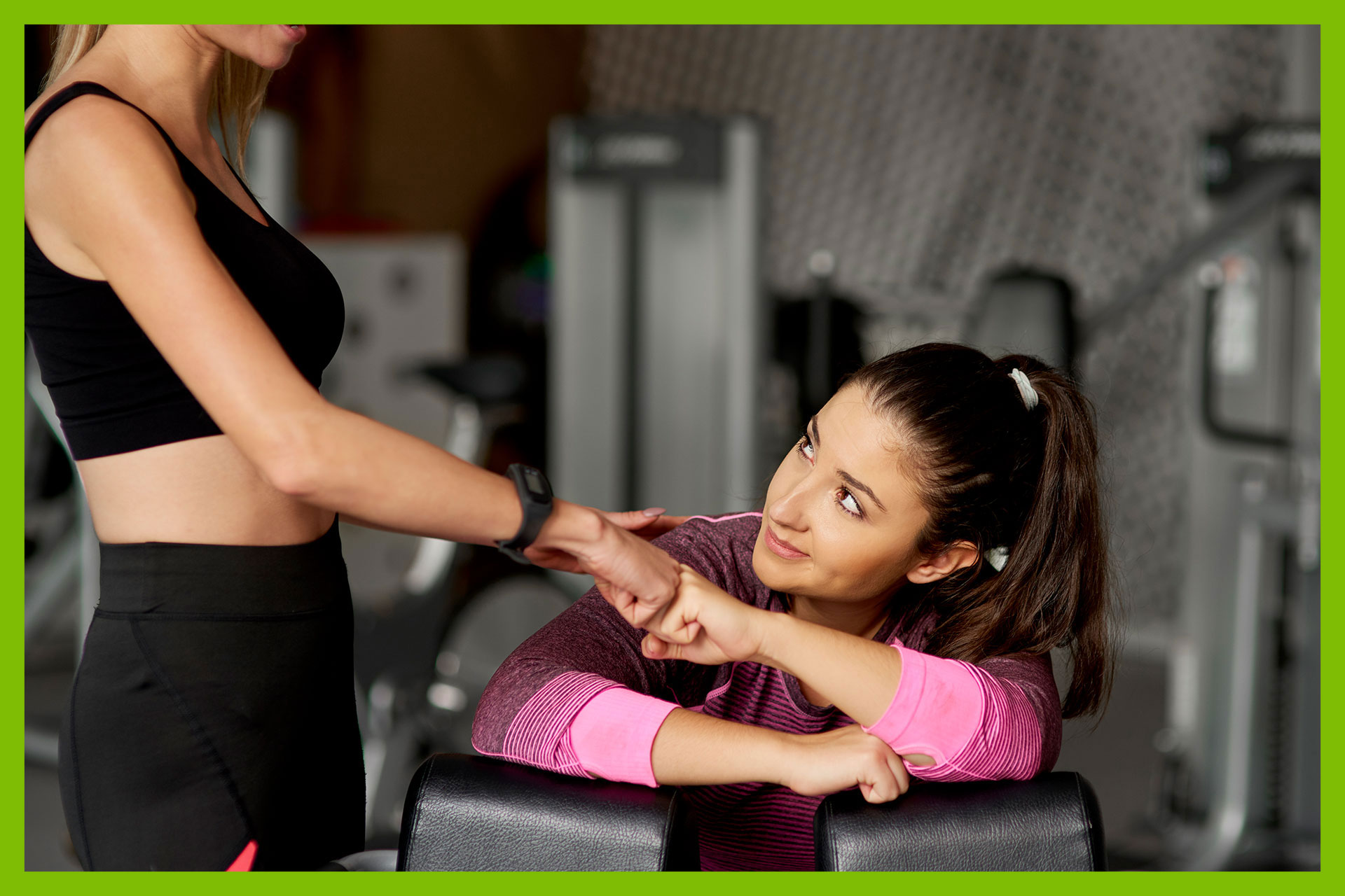 Three personal training sessions for the price of one at our fitness center and gym in Denver, Colorado.